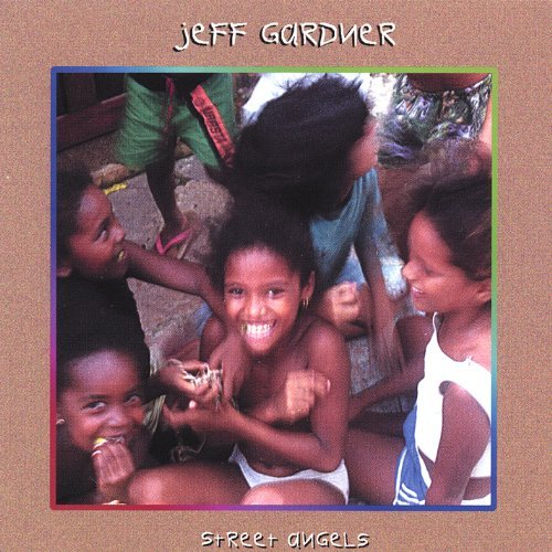 Jeff Gardner Street Angels