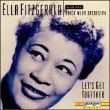 Ella Fitzgerald Let's Get Together