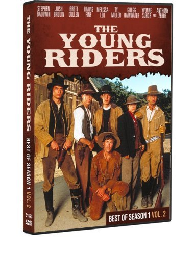 Young Riders Young Riders Vol. 2 Best Of S Nr