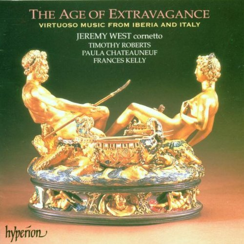 Jeremy West Age Of Extravagance Virtuoso T West (cnt)