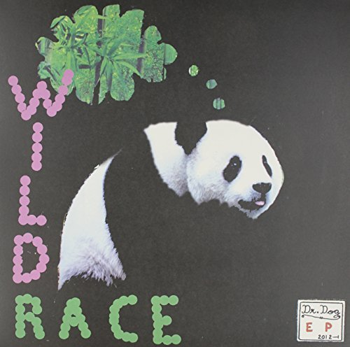 Dr. Dog Wild Race