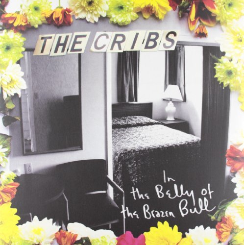 Cribs In The Belly Of The Brazen Bul Import Gbr 2 Lp