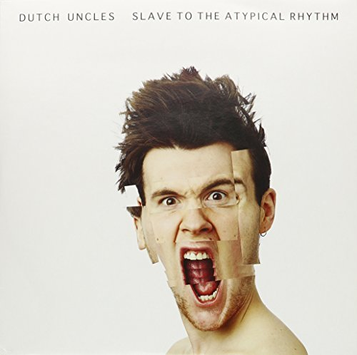 Dutch Uncles Slave To The Atypical Rhythm