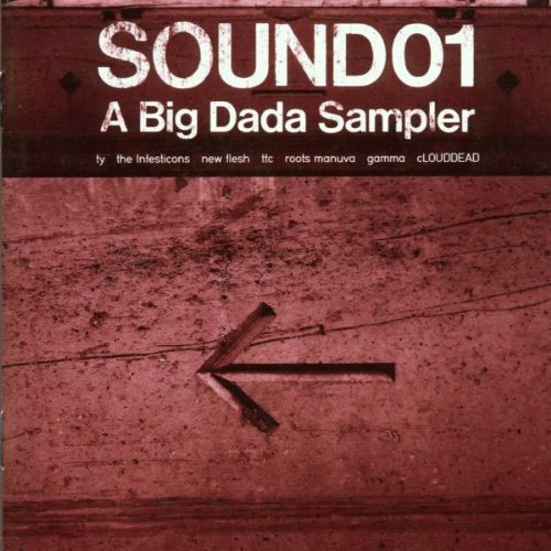Sound 01 (big Dada Sampler) Sound 01 (big Dada Sampler) Import Gbr