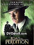 Road To Perdition (2003) Road To Perdition Import Eu Ws Blu Ray