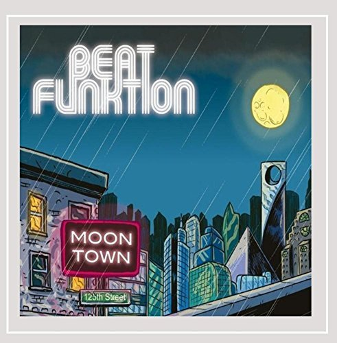 Beat Funktion Moon Town