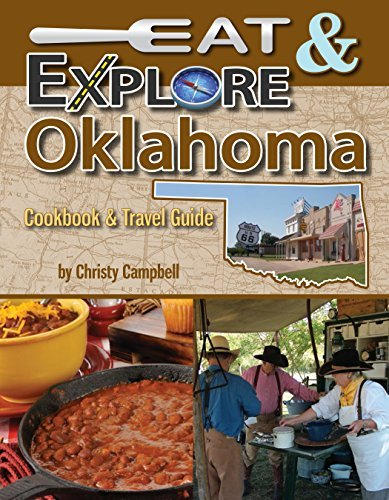 Christy Campbell Eat & Explore Oklahoma