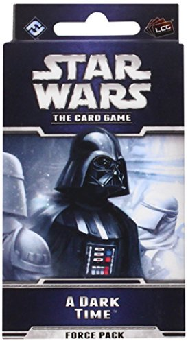 Star Wars Lcg A Dark Time Force Pack