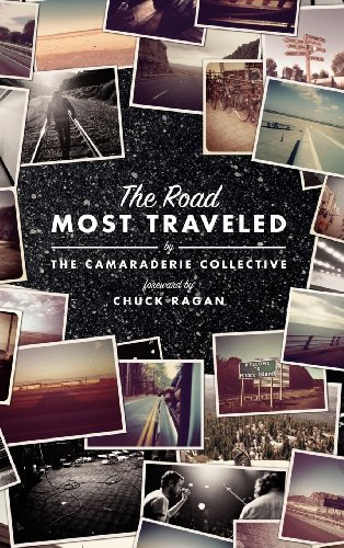 Chuck Ragan Road Most Traveled The