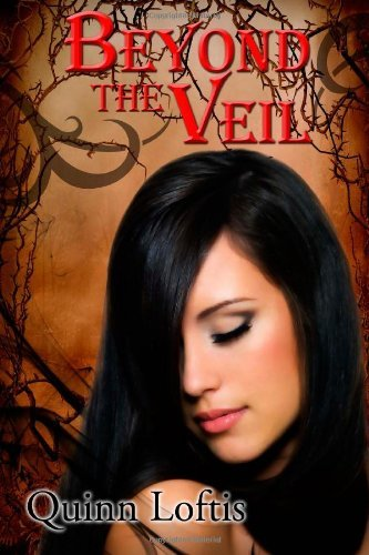 Quinn Loftis Beyond The Veil