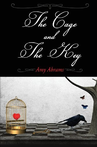 Amy Abrams The Cage And The Key