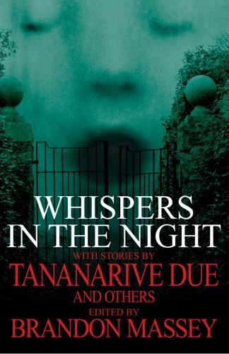 Brandon Massey Whispers In The Night