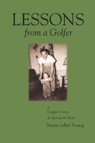 Susan Lebel Young Lessons From A Golfer