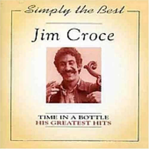 Croce Jim Simply The Best