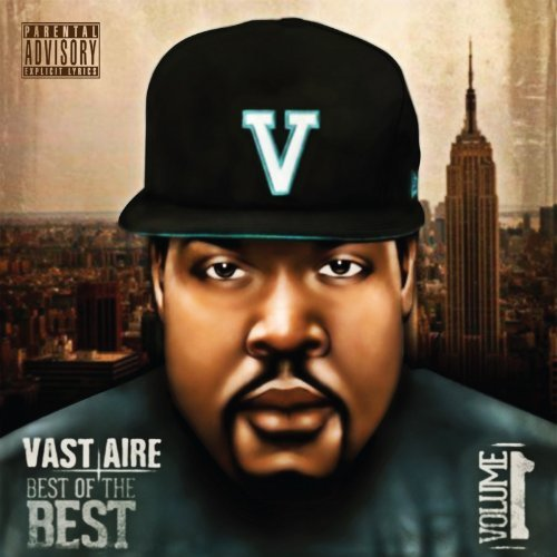 Vast Aire Best Of The Best