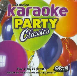 Drew's Famous Party Music Party Classics