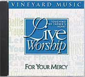 Live Worship For Your Mercy