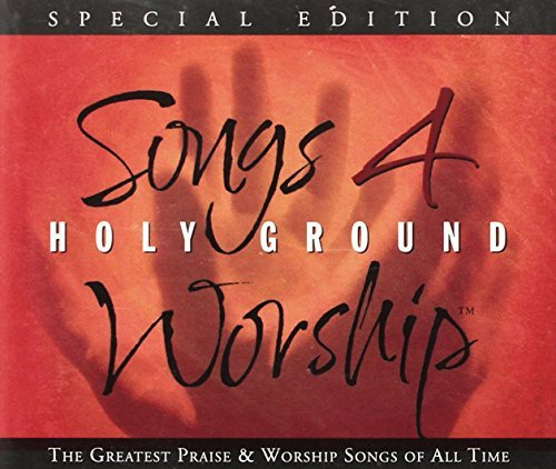 Songs 4 Worship Holy Ground Smith Zschech Delirious Songs 4 Worship