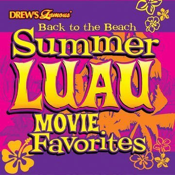 Hit Crew Back To The Beach Summer Movie Favorites