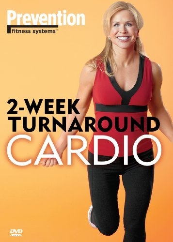 Prevention Fitness Systems 2 Week Turnaround Cardio Nr