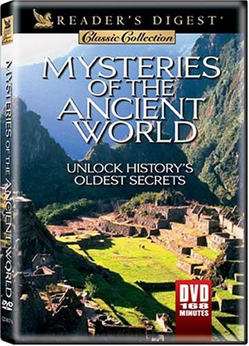 Mysteries Of The Ancient World Mysteries Of The Ancient World Nr