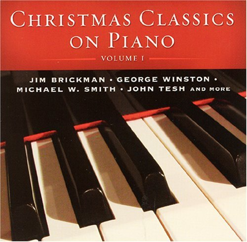 Christmas Classics On Piano Vol. 1 Christmas Classics On Piano