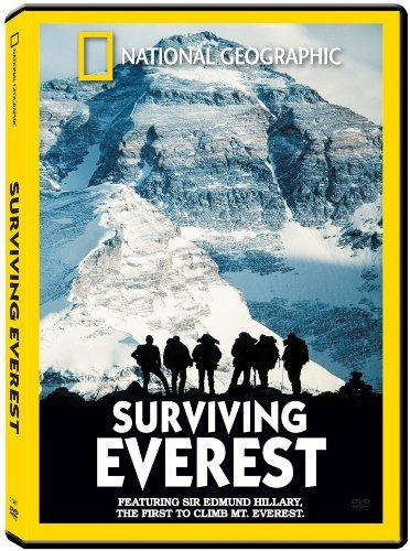 Surviving Everest National Geographic Nr