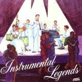 Ray Anthony Perez Prado Lawrence Welk Henry Mancin Instrumental Legends