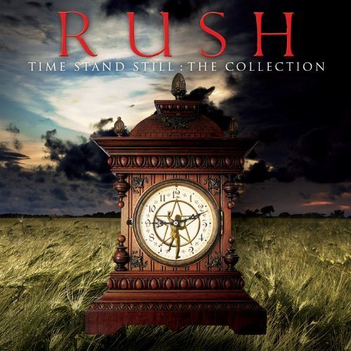 Rush Time Stand Still The Collecti Import Eu