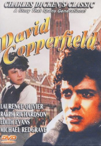 David Copperfield David Copperfield