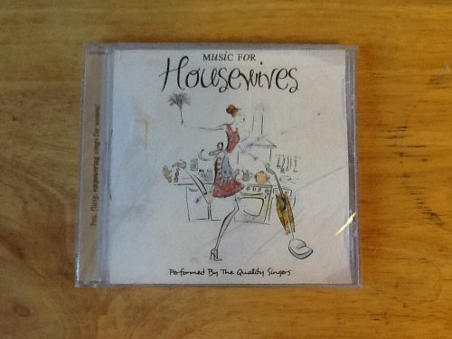 Music For Housewives Music For Housewives