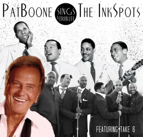 Pat Boone Sings A Tribute To The Ink Spo