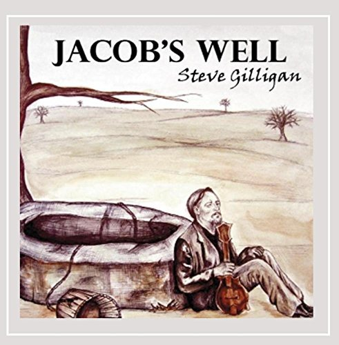Steve Gilligan Jacob's Well