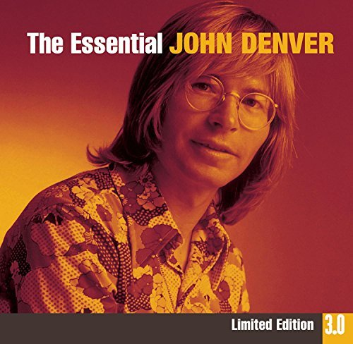 John Denver Essential 3.0 Lmtd Ed. 3 CD