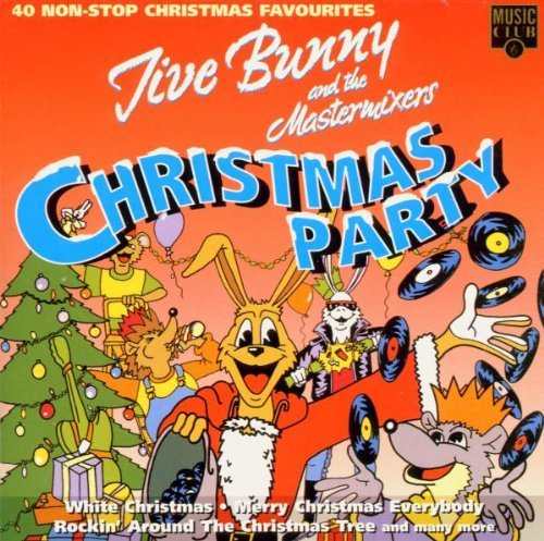 Jive Bunny & The Mastermixers Christmas Party