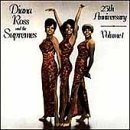 Diana Ross & The Supremes 25th Anniversary Volume 2