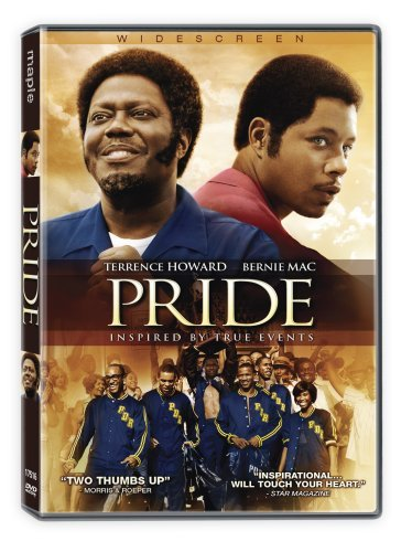 Unknown Pride (widescreen) [dvd] (2007) Terrence Howard; B Ws