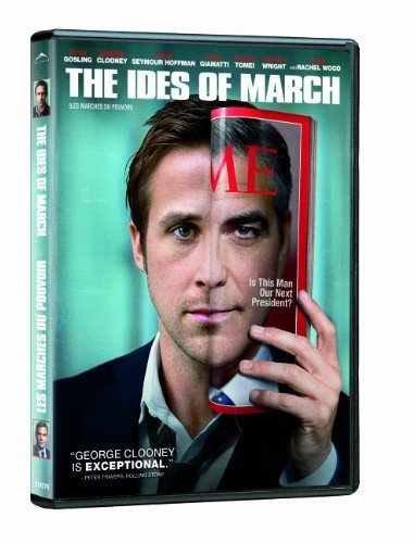 Ides Of March Clooney Gosling Hoffman Giamat