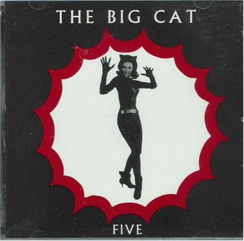 Big Cat Five Big Cat Five