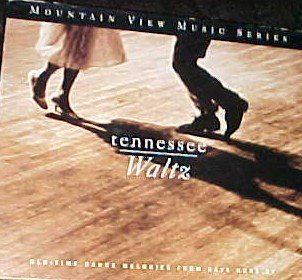 Mountain View Music Series Tennessee Waltz