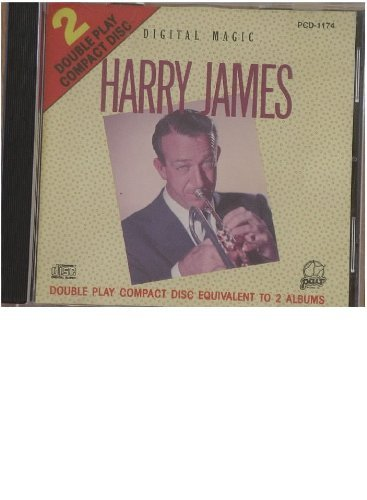 Harry James Digital Music
