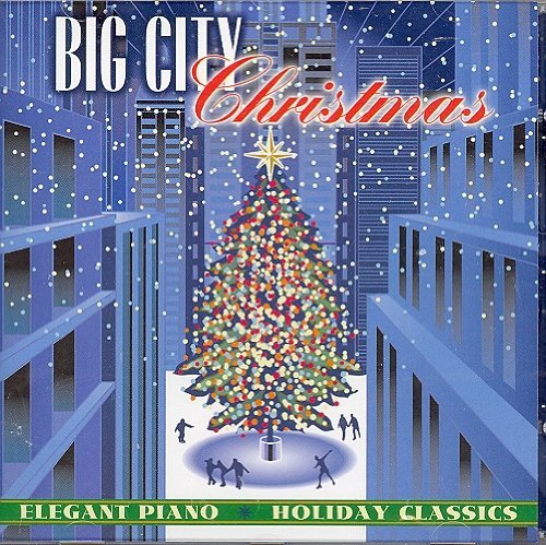 Atilla Fias Rob Pugh Brad Rogers Big City Christmas