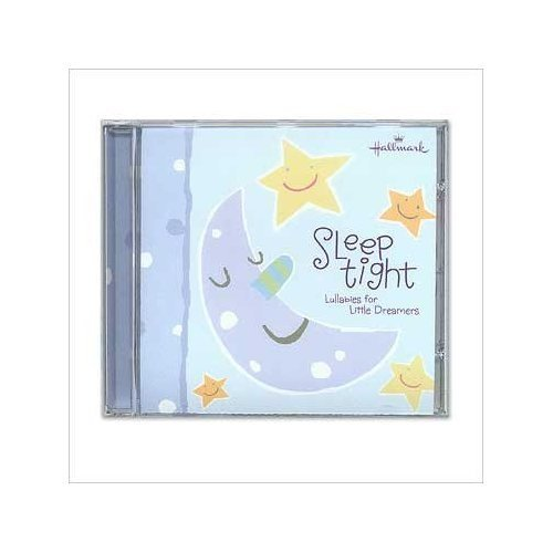Hallmark Sleep Tight Lullabies For Little Dreamers