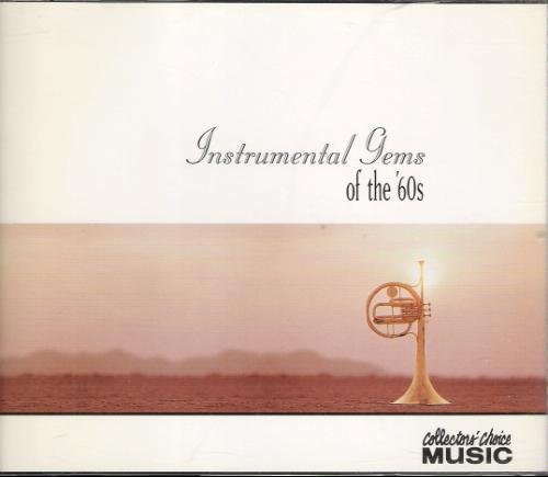 Various Artists Instrumental Gems Of 60's