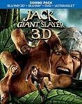 Jack The Giant Slayer (blu Ray Only) Blu Ray