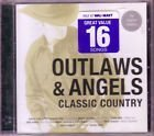 Johnny Cash & The Tennessee Two Loretta Lynn Willi Outlaws & Angels Classic Country