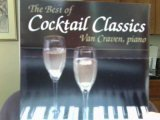 Piano Van Craven The Best Of Cocktail Classics