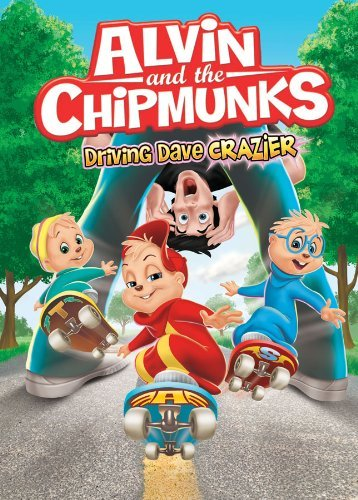Driving Dave Crazier Alvin & The Chipmunks Ff Driving Dave Crazier