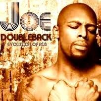 Joe (tg) Doubleback Evolution Of R&b (t Z766 Mssb