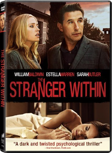 Stranger Within Warren Baldwin Butler Ws R